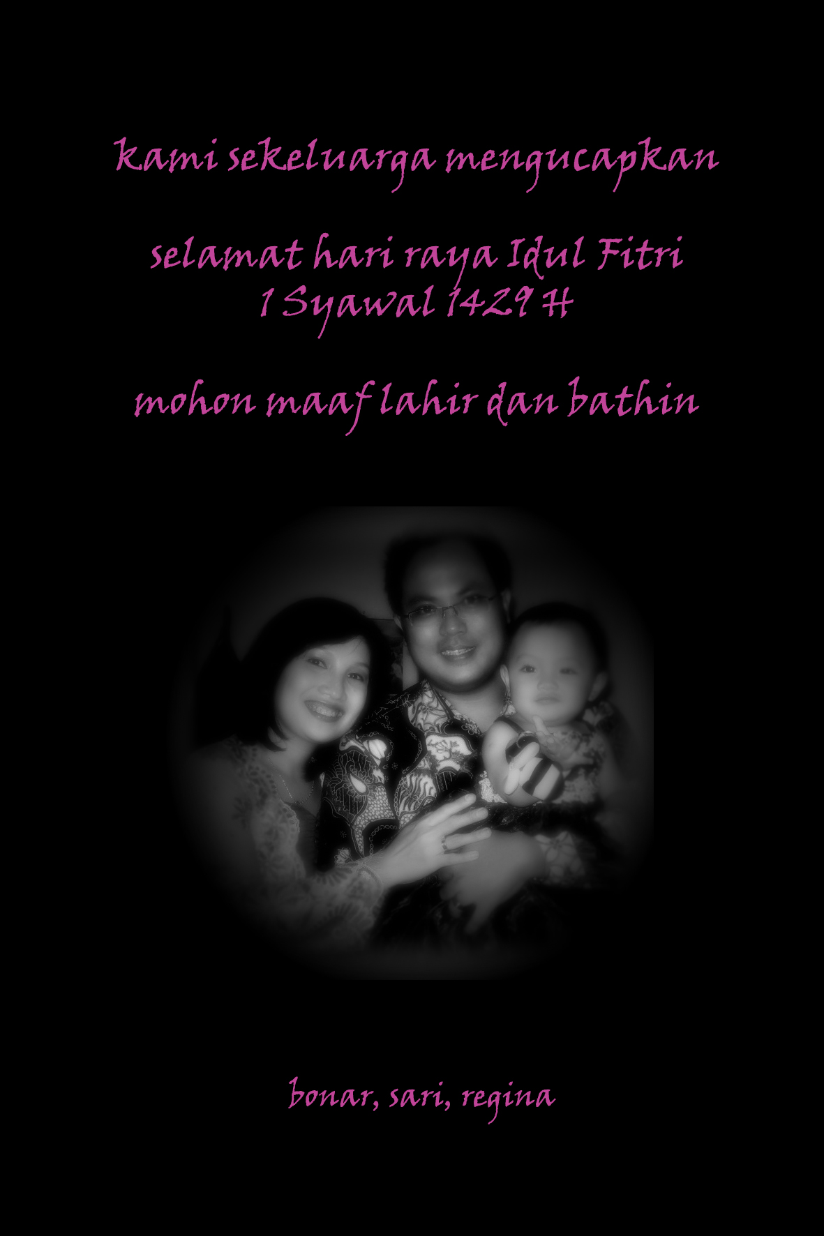 Family Warkop Dg Bonar Laman 2
